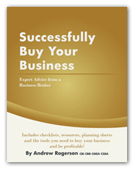 Buy your business successfully