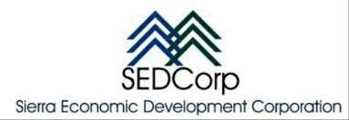 SEDCorp, Auburn, CA
