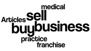 Articles - sell business, sell medical practice, buy franchise