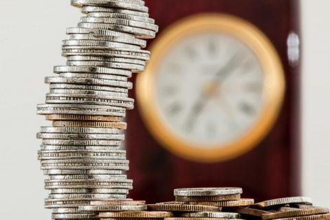 COVID 19 cash management