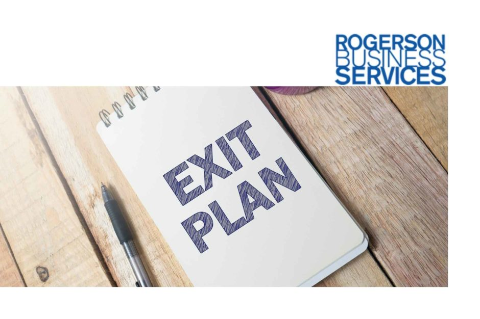 How to prepare an exit plan