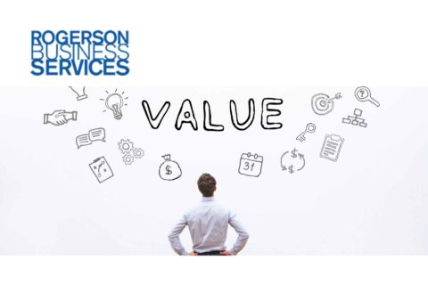 calculate small business value