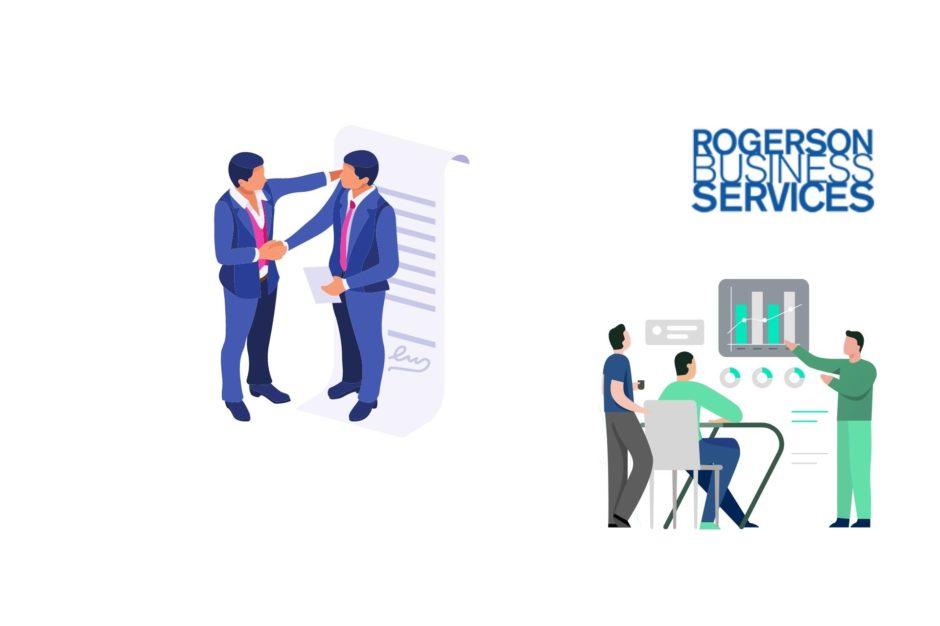 service business intermediary