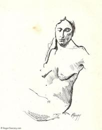 NUDE-drawing-5-by-roger-swezey