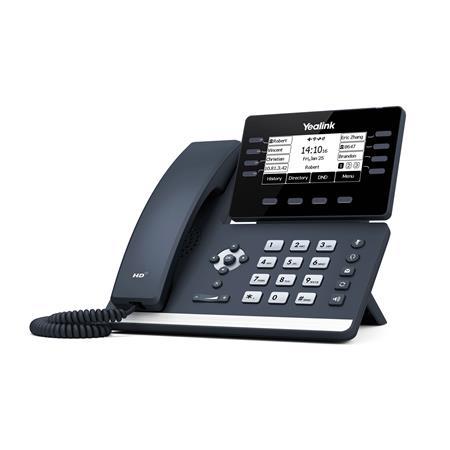 Yealink SIP telefoon model SIP-T53