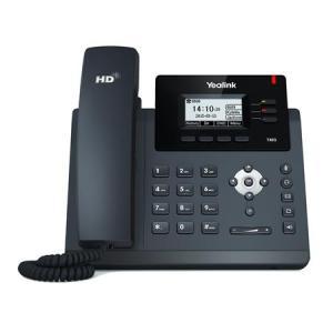 instap IP telefoon van Yealink model SIP-T40G