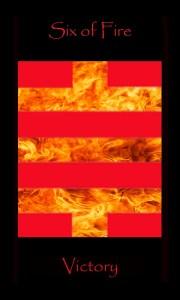 tarot minor arcana fire wands