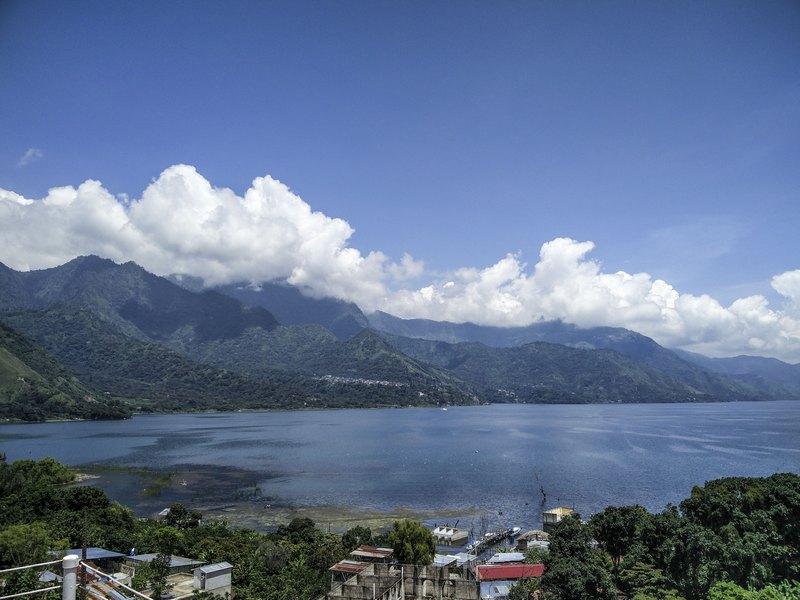 Atitlán, Semuc Champey y Tik'al al ritmo de la Batucada