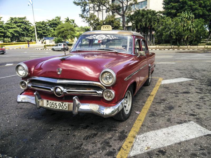 La Habana a pesar del dengue
