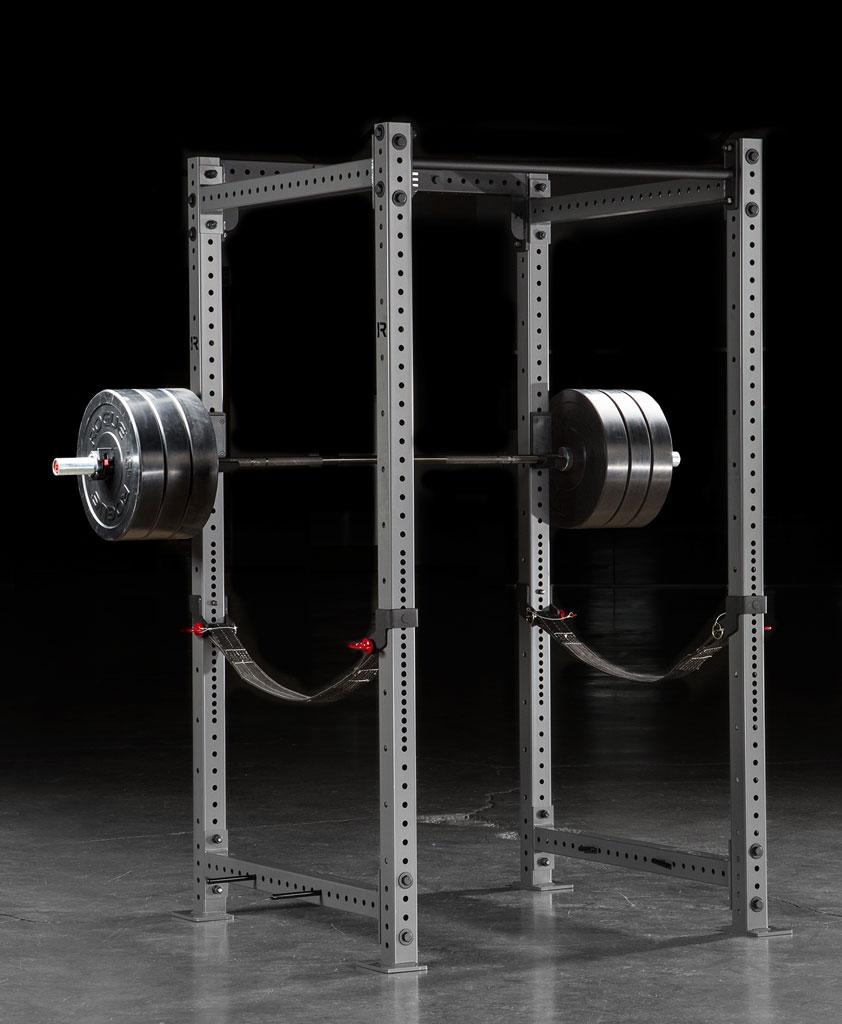 Rogue Rml 490c Power Rack Monster Lite Weight Training