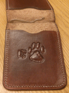 Pawprint O' Quality