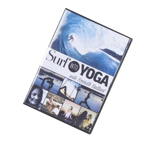 Surf into Yoga brands Rogue Mag
