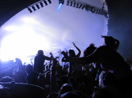 Rogue Mag Festivals Beach Break Live
