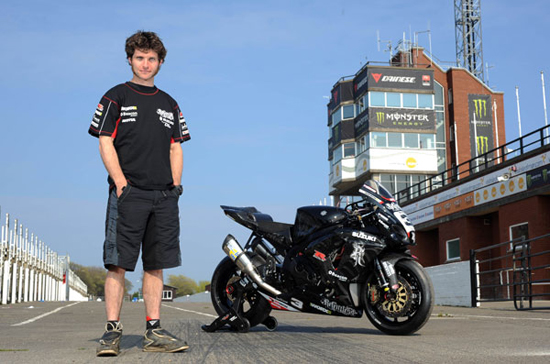 Rogue Mag Motorsport Isle of Man TT Guy Martin