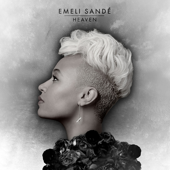 Rogue Mag Music Emeli Sandé heaven single