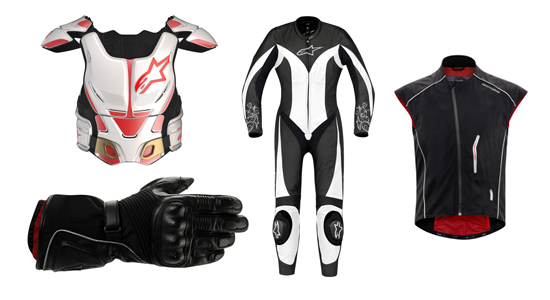 Rogue Mag Brands Alpinestars 2011 Collection