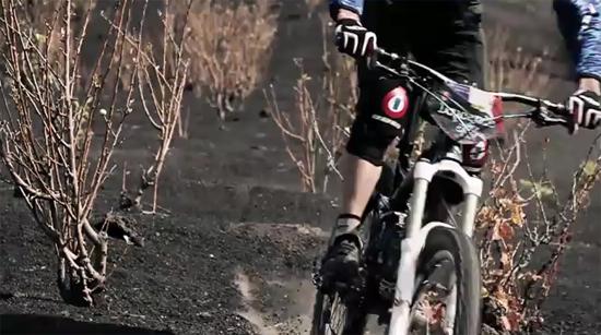 Rogue Mag Mountain Biking Genepi Urge Cabo Verde