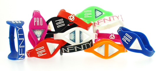 Rogue Mag Brands infinity pro ionic bands