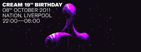 Rogue Mag Music Cream celebrates 19th Birthday