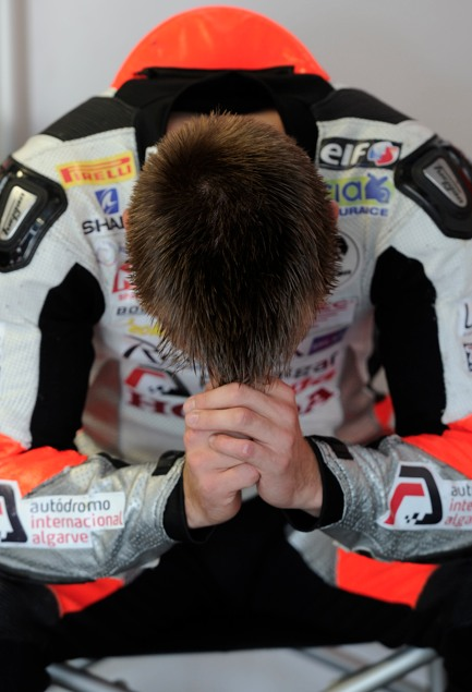 Rogue Mag Motorsport Blog Sam Lowes Monza