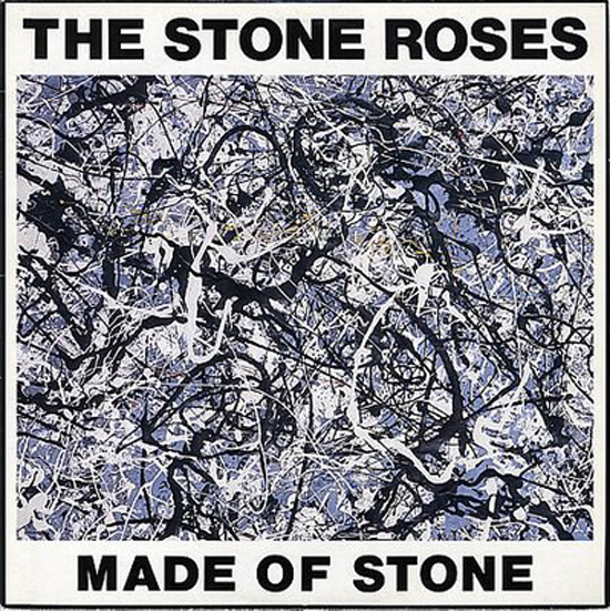 Rogue Mag Music The Stone Roses Made of Stone