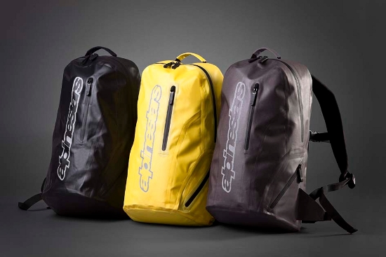 Rogue Mag Brands Alpinestars Slipstream backpack