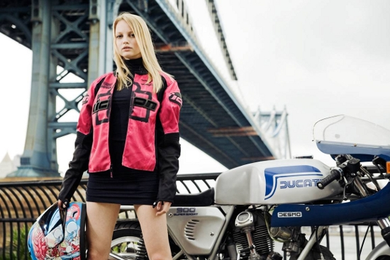 Rogue Mag Brands and Motorsport - ICON clothing