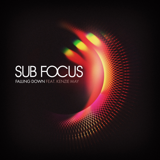 Rogue Mag Music - Sub Focus Ft. Kenzie May 'Falling Down' Video + Free Download