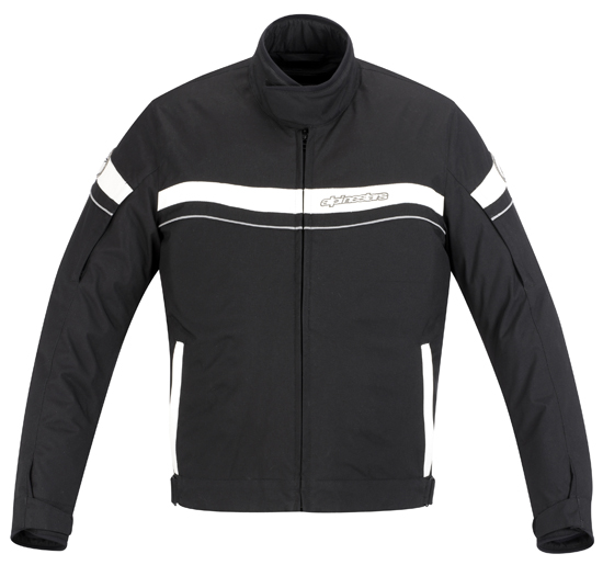 Rogue Mag Brands - T Fuel all weather Jacket from Alpinestars