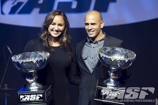 Rogue Mag Surf - 2012 ASP World Surfing Awards