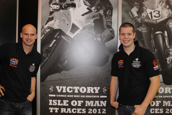 Rogue Mag Motorsport - Isle of Man TT - Rogue Mag Motorsport - Isle of Man TT - New Lightweight TT Race establishes itself with star-studded line-up