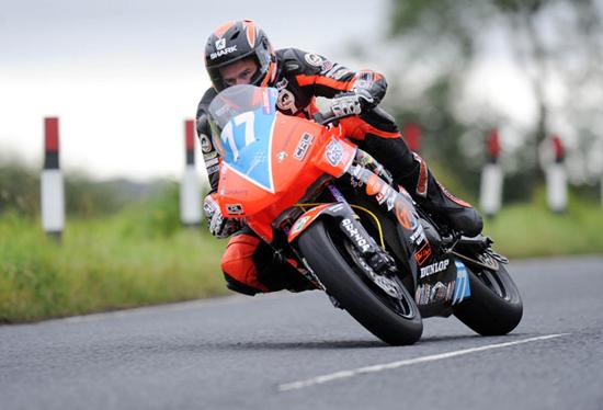 Rogue Mag Motorsport - Isle of Man TT - New Lightweight TT Race establishes itself with star-studded line-up