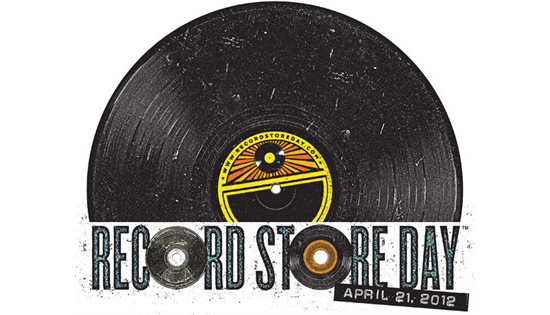 Rogue Mag Music - Domino Record Store Day releases - tracks and videos!