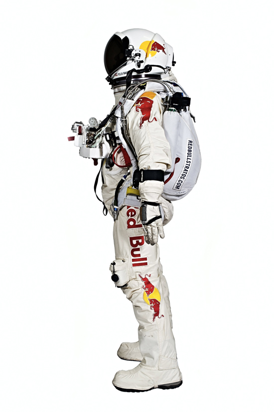 Rogue Mag - How to Jump - Red Bull Strotos Project