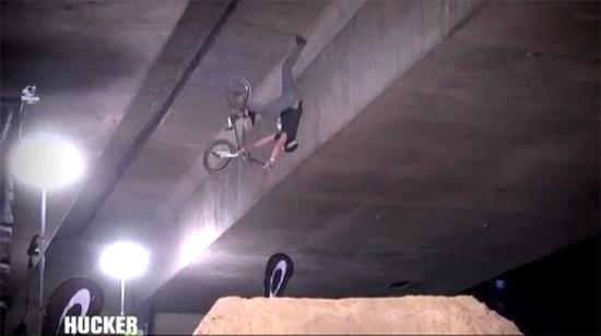 Rogue Mag Video - Ride UK: BMX Worlds 2012
