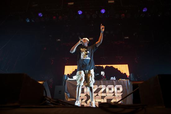 Boardmasters 2012 - Dizzee Rascal