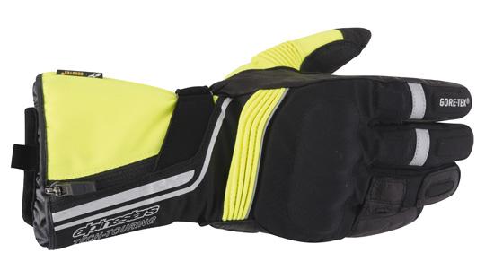 Rogue Mag Brands - Alpinestars Jet Road Gore-Tex Gloves