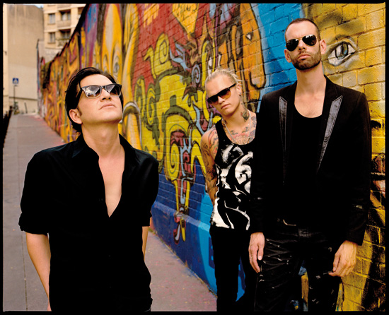 Rogue Mag Music - Placebo return with the B3 EP