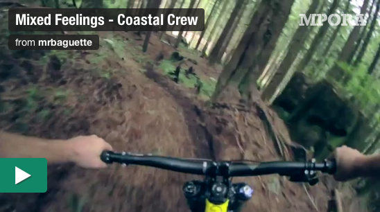 Rogue Mag MTB - 10 of the latest mountain biking videos from Mpora