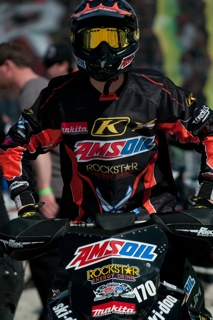 Rogue Mag Snow - Darrin Mees interview at the 2013 Winter X Games