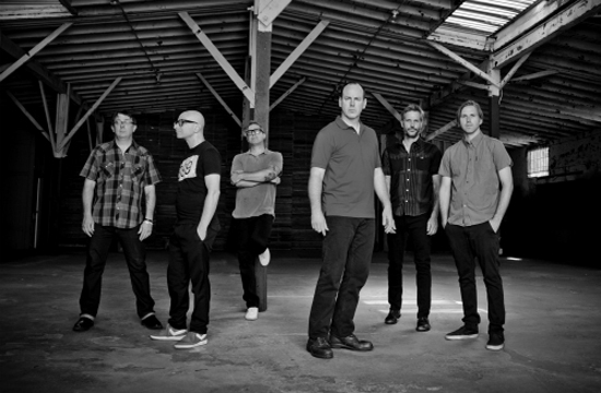 Rogue Mag Music - Listen to Bad Religion new album 'True North' steaming in its entirety