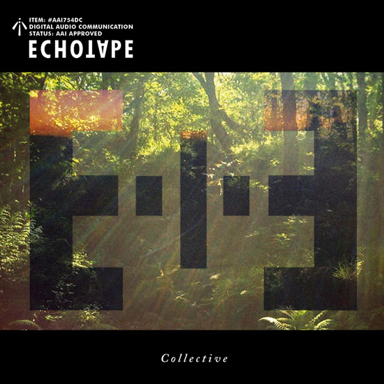 "Rogue Mag Music - Echotape to release debut album ""Collective"""