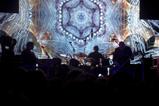 Rogue Mag Music - Smashing Pumpkins – Manchester Academy – July 1st 2013