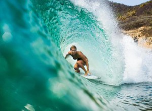 Rogue Mag Surf - 5 X ASP World Champion Stephanie Gilmore Joins Roxy Surf Team
