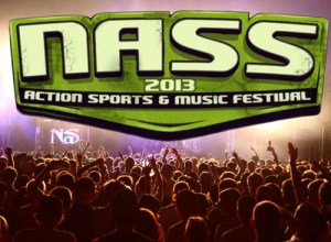 Rogue Mag Festivals - NASS 2013 round up