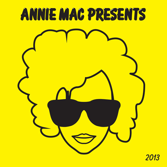 Rogue Mag Music - Annie Mac Presents