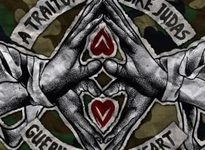 Rogue Mag Music - A Traitor Like Judas - Guerilla Heart Review