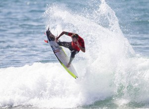 Rogue Mag Surf - Billabong's Taj Burrow wins the Hurley Pro 2013 at Trestles