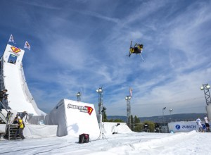 Rogue Mag Snow - Freestyle.ch Zurich 2013 – Contest Day – The celebration of Freestyle