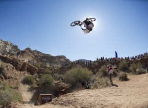 Rogue Mag MTB - Red Bull Rampage 2013 trailer